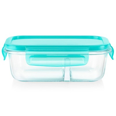 Pyrex MealBox 2.1 Cup Rectangular Glass Food Storage