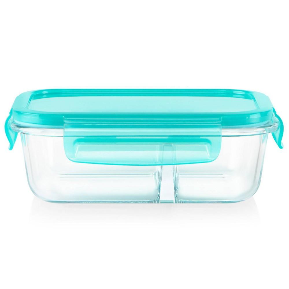 Pyrex Mealbox 2 1 Cup Rectangular Glass Food Storage