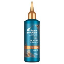 Head & Shoulders Royal Oils Daily Moisture Scalp Cream with Coconut Oil - 5.0 fl oz