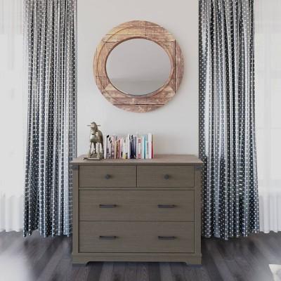 Child Craft Redmond 3 Drawer Dresser - Dapper Gray