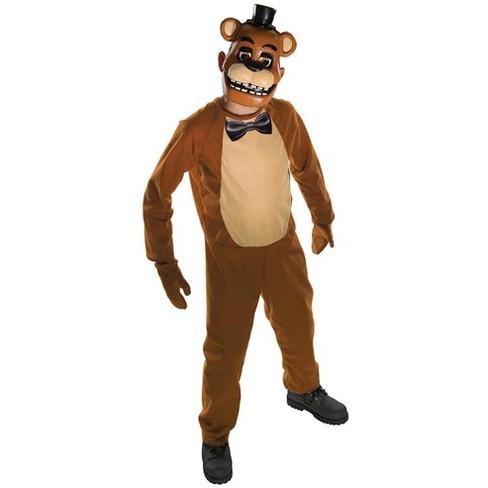 Rubie's Five Nights at Freddy's Freddy Costume Tween - image 1 of 1