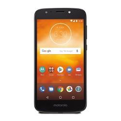 Consumer Cellular Moto G4 16GB Smartphone - Black : Target