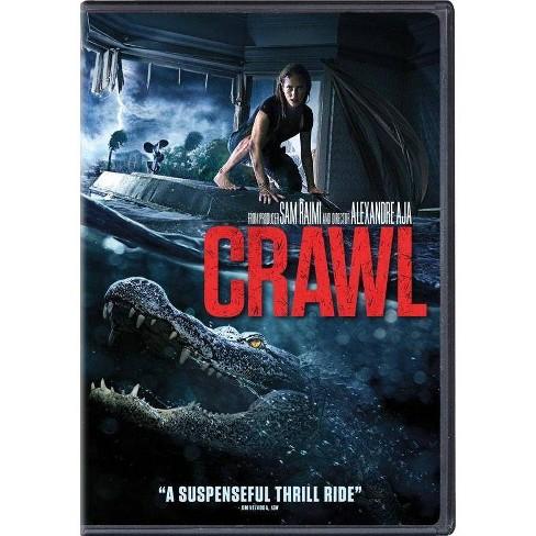 Crawl (DVD) - image 1 of 1