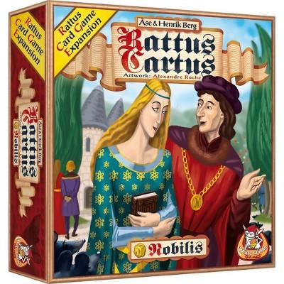Rattus Cartus Nobilis Board Game