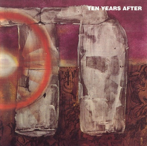 Ten years after - Stonedhenge (CD) - image 1 of 1