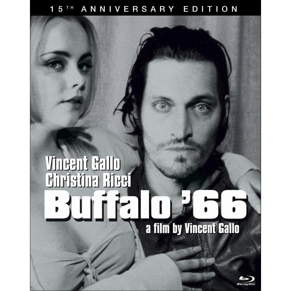 Buffalo 66 (15th Anniversary) (Blu-ray)