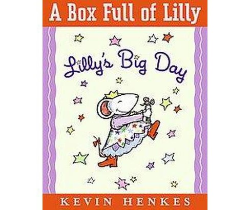 A Box Full of Lilly (Hardcover) - image 1 of 1