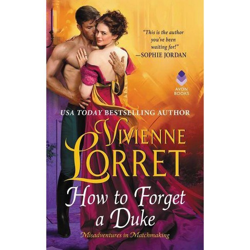 How to Forget a Duke 05/29/2018 - image 1 of 1