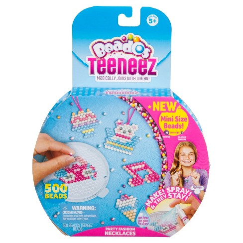 Beados™ Teeneez Theme Pack - Party Fashion Necklaces - image 1 of 6