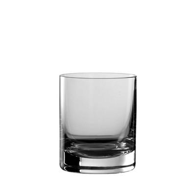 11.3oz 6pk Glass NY Bar Whiskey Tumbler Drinkware Set - Stolzle Lausitz