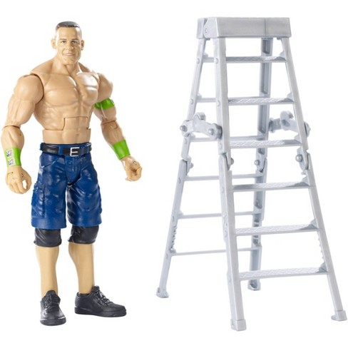 WWE Wrekkin' John Cena Action Figure - image 1 of 4