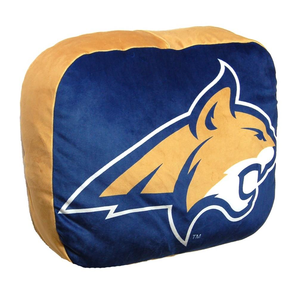NCAA Montana State Bobcats Cloud Pillow