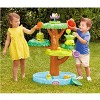 Little Tikes Magic Flower Water Table with Blooming Flower and Accessories - image 2 of 4