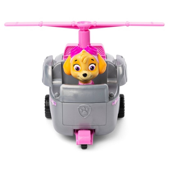 PAW Patrol Helicopter Vehicle - Skye image number null