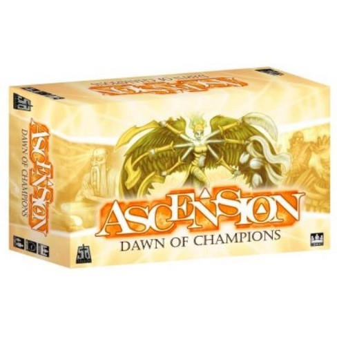 Dawn of Champions Board Game - image 1 of 1