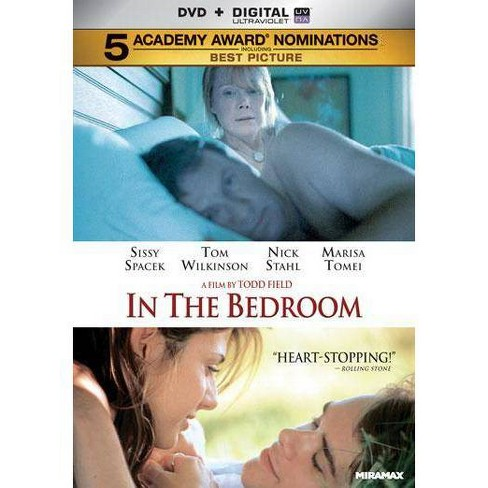 In The Bedroom (DVD) - image 1 of 1