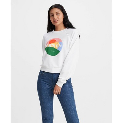 Levi's® Women's Vintage Sweatshirt