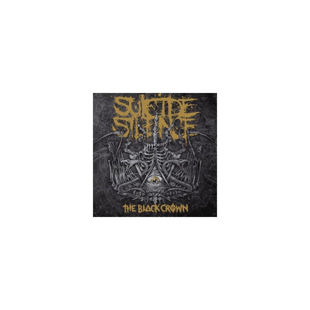 Suicide Silence - Black Crown (Vinyl)
