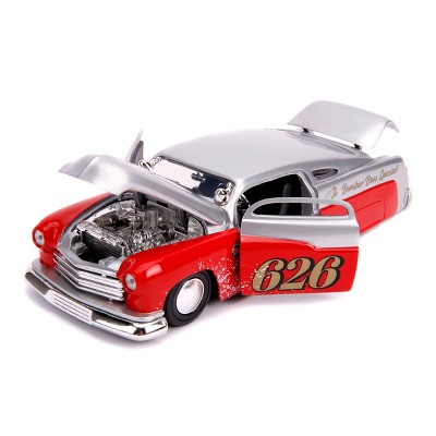 Big Time Muscle 1:24 - '51 Mercury Coupe