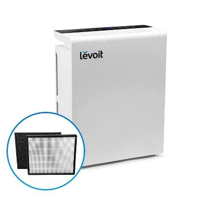 Levoit Smart True HEPA Air Purifier with Bonus Filter
