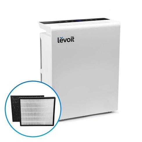 Levoit Smart True HEPA Air Purifier with Bonus Filter - image 1 of 4