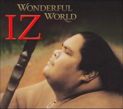 Israel Iz Kamakawiwo'ole - Wonderful World (CD)