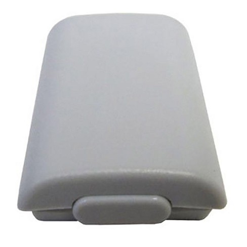 TTX Tech Repair Part Replacement Battery Shell Compatible with Xbox 360 White - image 1 of 1