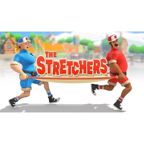 The Stretchers - Nintendo Switch (Digital) - image 1 of 4