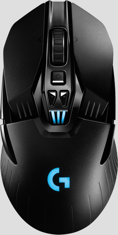 Logitech G903 Wireless Gaming Mouse - image 1 of 8