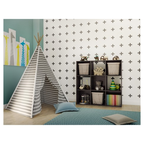 9 Cube Organizer Shelf 11 Room Essentials Target