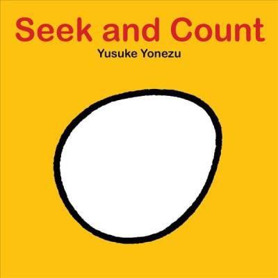 Seek and Count - BRDBK by Yusuke Yonezu (Hardcover)