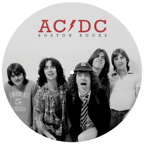 AC & DC - BOSTON ROCKS:NEW ENGLAND BROADCAST 78 (Vinyl) - image 1 of 1