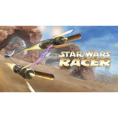 Star Wars Episode I Racer - Nintendo Switch (Digital)