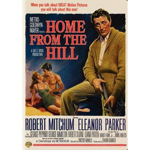 Home From The Hill (DVD) - image 1 of 1