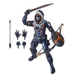 Marvel Legends Series Black Widow Taskmaster