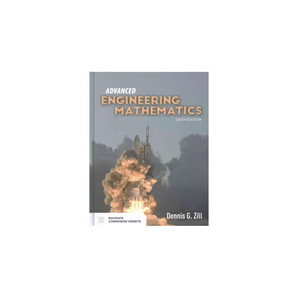 Advanced Engineering Mathematics (Hardcover) (Dennis G. Zill)