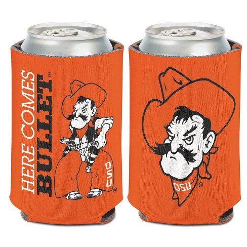 NCAA Oklahoma State Cowboys Slogan Can Cooler - image 1 of 1