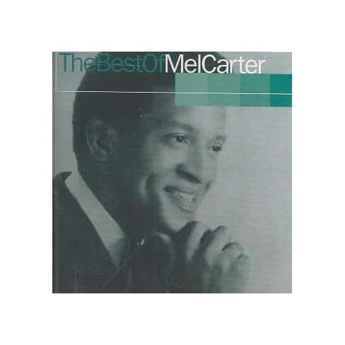 Mel Carter - Best of Mel Carter (CD) - image 1 of 1