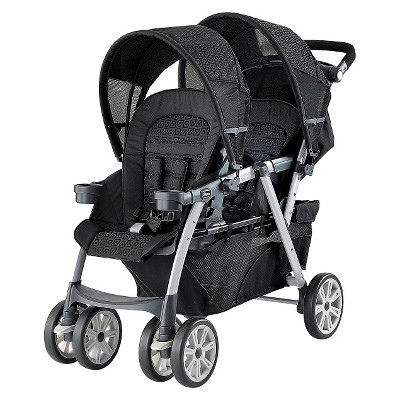Chicco Cortina Together Stroller - Ombra