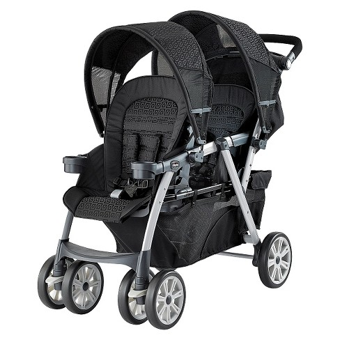 Chicco Cortina Together Stroller Target