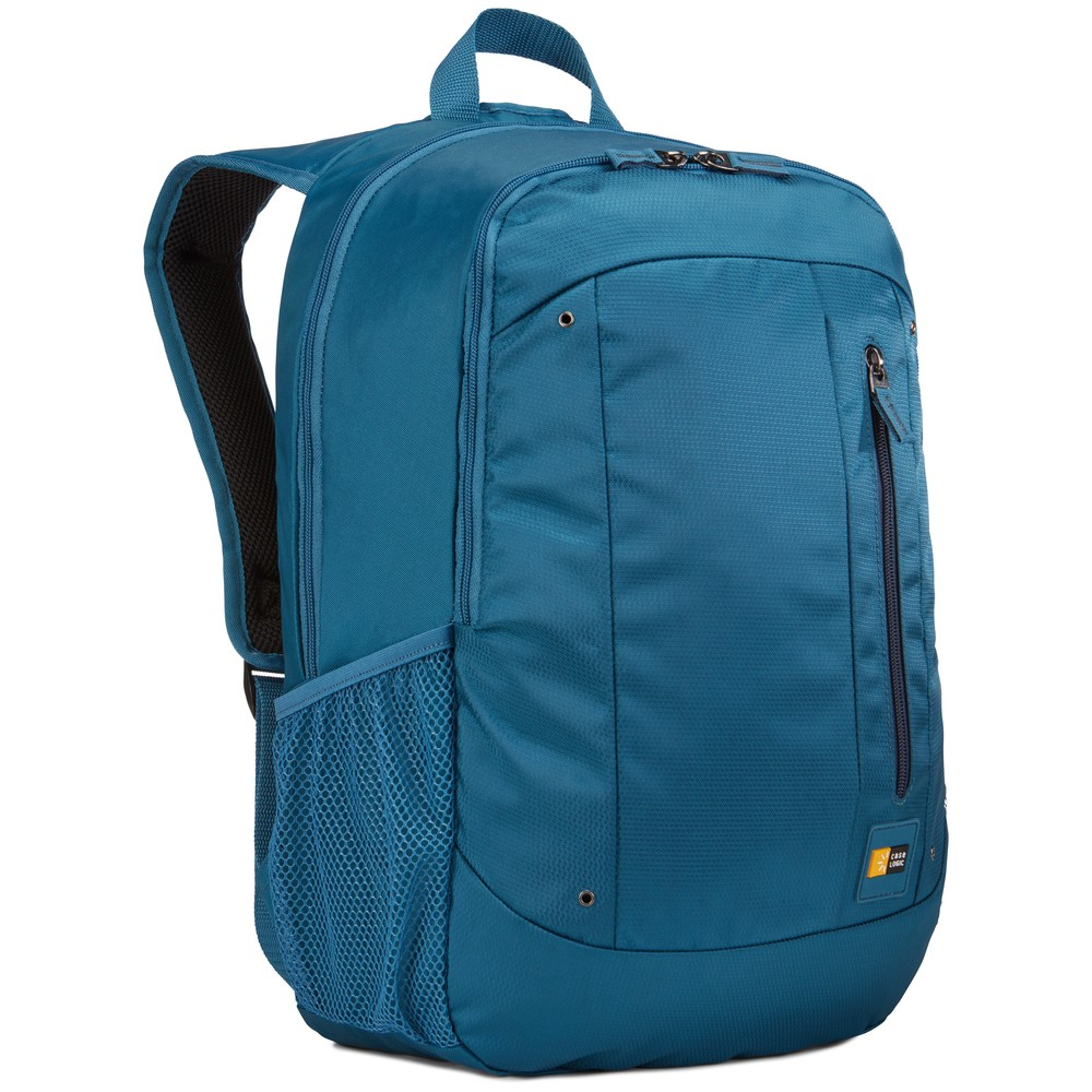 "Image of ""Case Logic 20"""" Jaunt Backpack - Midnight, Blue"""