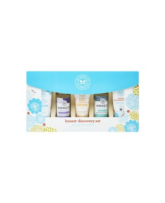 The Honest Company Discovery Gift Set