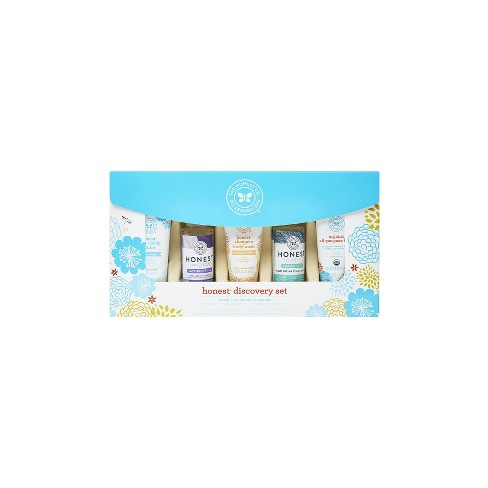 The Honest Company Discovery Gift Set - image 1 of 3