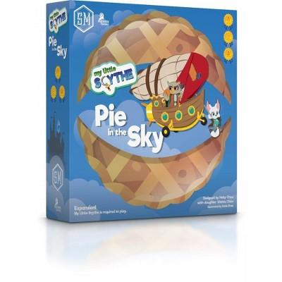 Scythe - My Little Scythe - Pie in the Sky Expansion Board Game