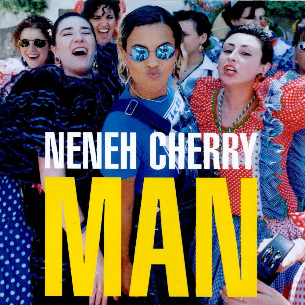 Neneh Cherry - Man (Vinyl)