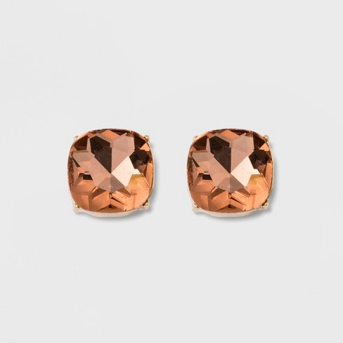 Stud Earrings - A New Day™ - image 1 of 3