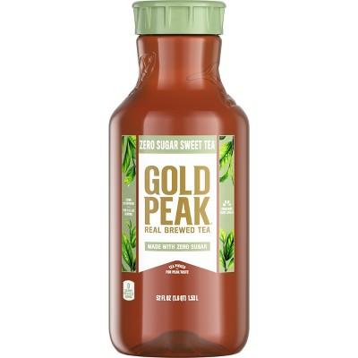 Gold Peak Diet Iced Tea Drink - 52 fl oz