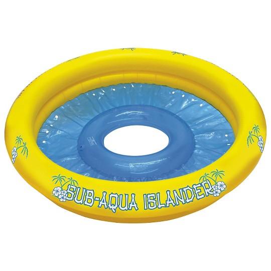 Poolmaster Sub-Aqua Islander Inflatable image number null