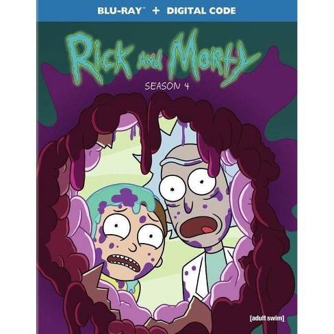 Rick and Morty: Season 4 - image 1 of 2