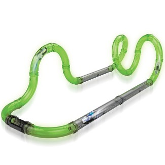 IR Micro Car Tube Racer - Sharper Image